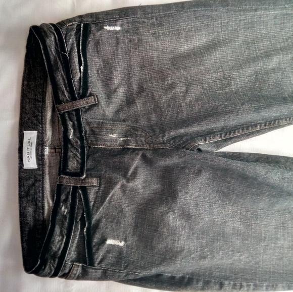 Habitual Denim - Habitual Los Angeles Flare Jeans